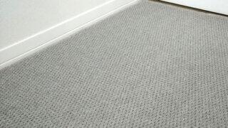 アレルゲン物質・花粉等もキャッチ!高機能カーペット