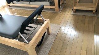 様々なサイズに対応するオーダーカーペットの使い方!スポーツ用の装置編
