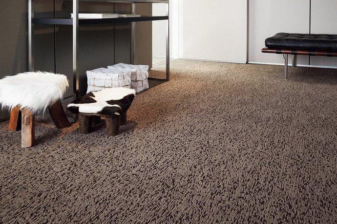 高級カーペット・絨毯 オーダー対応「BRETH/ブレス」はお手入れが苦手な方にも嬉しい防汚加工・消臭機能付き