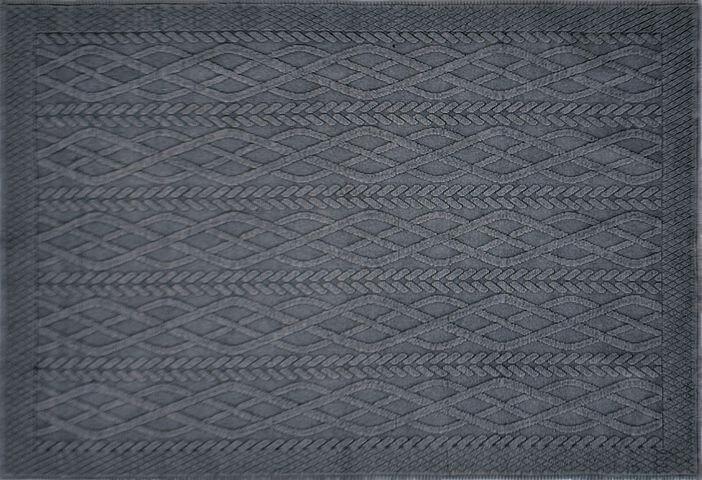 130×190cm ブラック