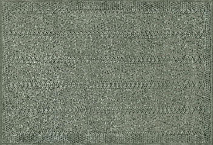 130×190cm グリーン