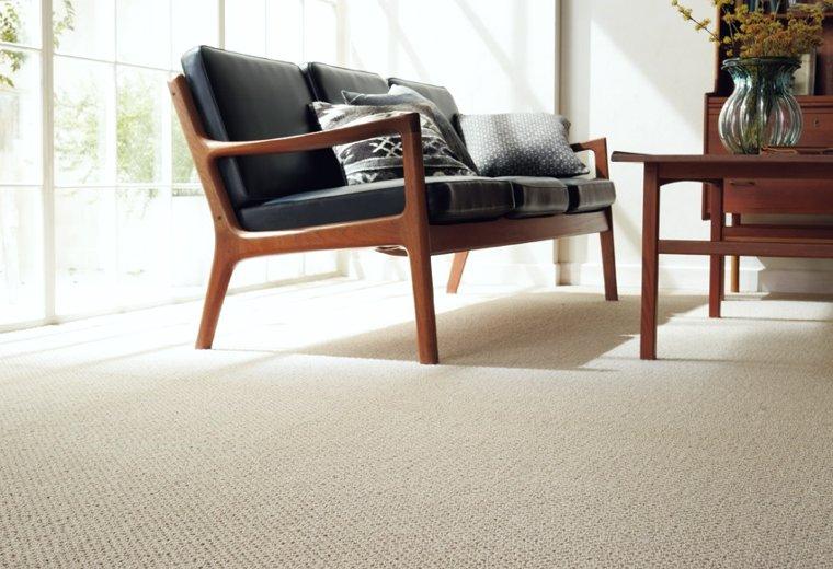 カーペット・絨毯 オーダー対応「FRIPE/フライプ」は廊下やオフィスにピッタリ!和やかな色合いに防ダニ・抗菌・防汚が標準装備