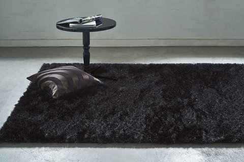 毛足の長いラグ『MABLE FUR/マーブルファー』の商品画像