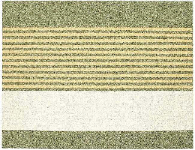 130×185cm グリーン