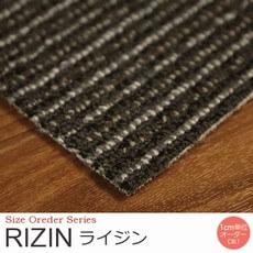 汚れに強い ラグ『RIZIN/ライジン』の商品画像