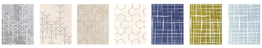 6サイズ×6パターン