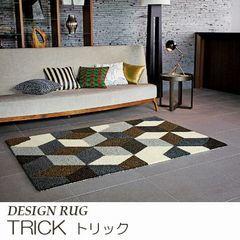 ラグマット『TRICK/トリック』の商品画像