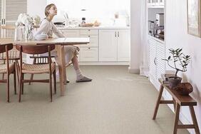 低価格カーペット「BICO/ビコ」は歩行の多い廊下敷きや家具の下敷きにもおすすめ