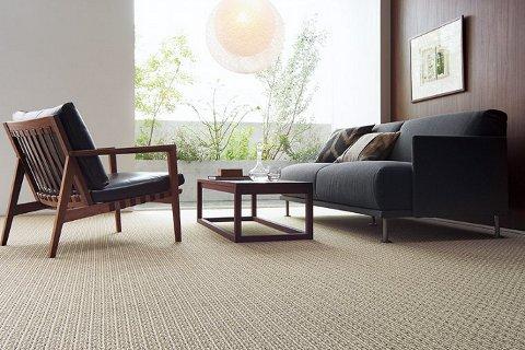汚れに強いカーペット『RIZIN/ライジン』の商品画像