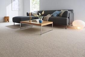 英国羊毛カーペット「WILL/ウィル」は羊毛本来の色で環境に優しい無染色ウール