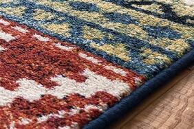 GIFT/ギフト  ラグ・絨毯の生地拡大画像