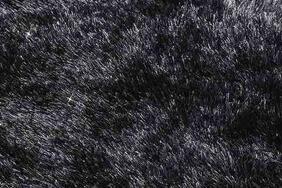 MABLE FUR/マーブルファー  毛足の長いラグ・カーペットの生地拡大画像