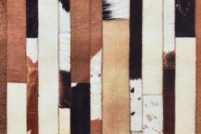 PALACE/パレス ハイモダンな受注生産ラグ・カーペットの生地拡大画像