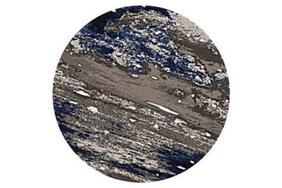 PLANET/プラネット  床暖OKラグ・カーペット・マットの生地拡大画像