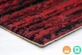 汚れに強いカーペット「FASTA/フェスタ」の生地拡大画像