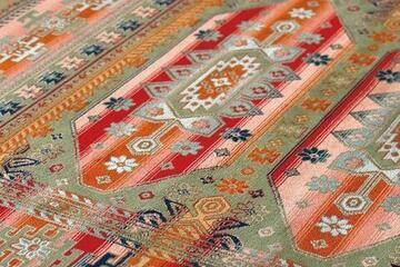 JERBA/ジェルバ  ベルギー産ラグ・マット・絨毯の生地拡大画像
