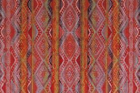 SAFIR/サファイア  モケット織りラグ・マット・絨毯の生地拡大画像