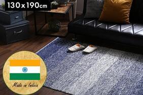 インド製ラグマット「ZIO/ジオ」