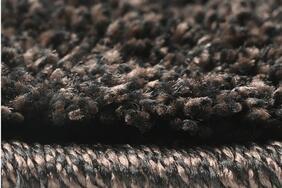 MOUSSE/ムース 日本製シャギーラグ・カーペットの生地拡大画像