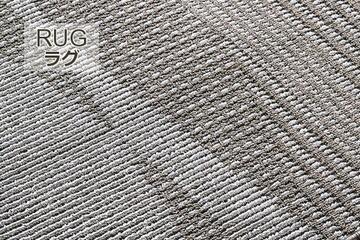 BICS/ビクス  ダイニングラグ・カーペットの生地拡大画像