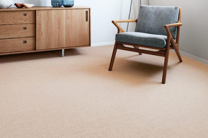 抗アレルゲンカーペット・絨毯 オーダー対応「VISION/ビジョン」は優雅な雰囲気を演出するアレルギー対応機能