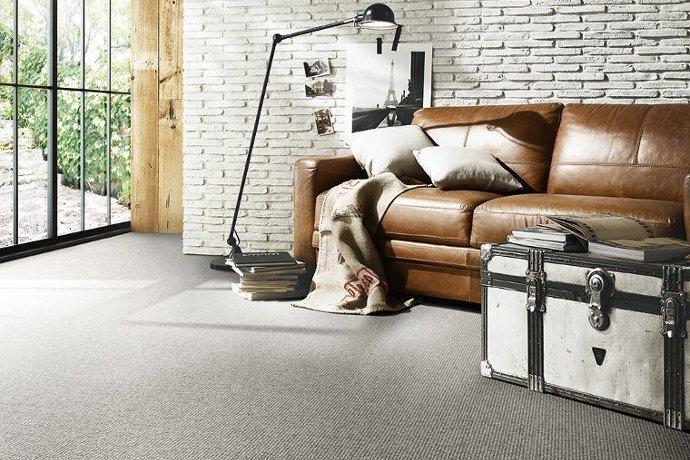 ウールカーペット・絨毯 オーダー対応「YORKS/ヨークス」は化学繊維では味わえない天然素材ならではの手触り