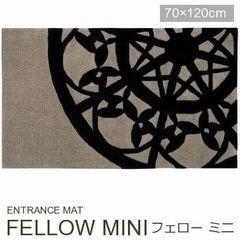 ラグ玄関マット『FELLOW/フェロー ミニ』の商品画像