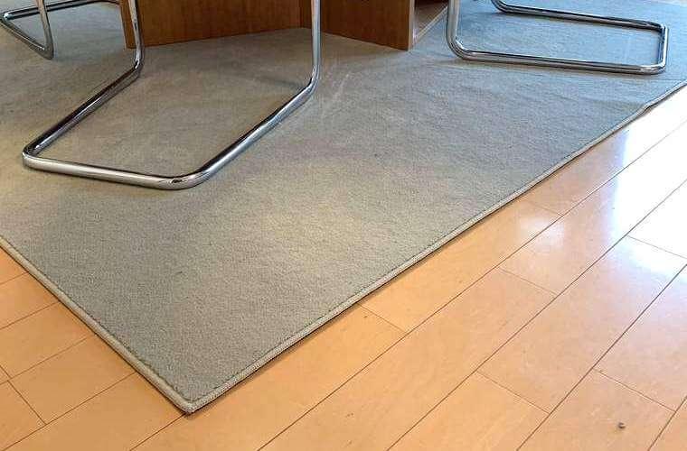 ジュンジュンさんからのカーペット  NEWMORD/ニューモードの投稿写真