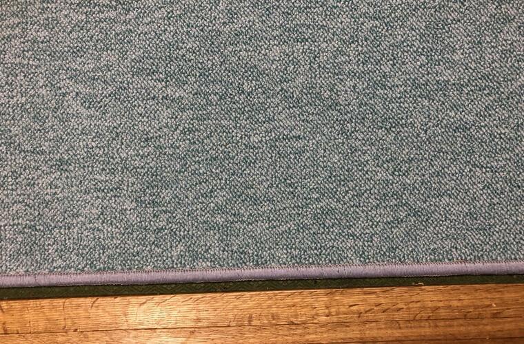 フリンさんからのカーペット  ARCODE/アルコデの投稿写真