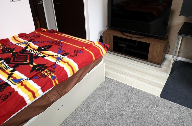 みっちゃんさんからのカーペット ショートシャギー  WORLD/ワールドの投稿写真