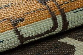 日本製モダンい草カーペットの詳細画像