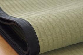 国産(九州産) 2~8畳い草カーペットの詳細画像
