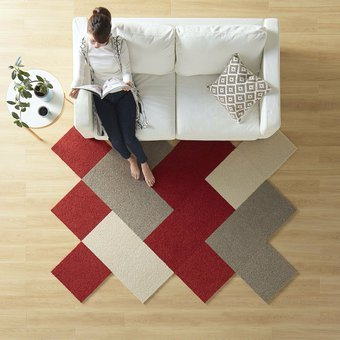 タイルカーペット『LADE/レイド』の商品画像