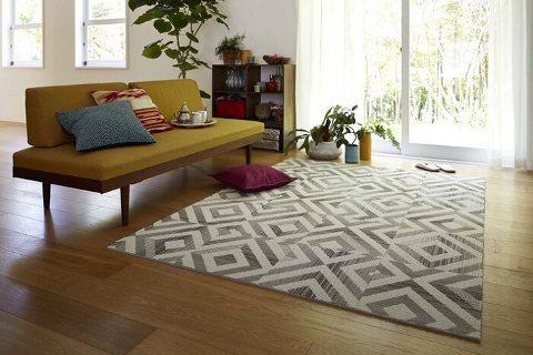 タイルカーペット『WAM/ワム』の商品画像